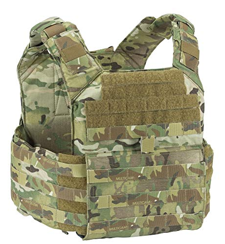 T3 Tomahawk Tactical Vest, Lightweight Military Tactical...