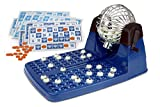 Chicos 20805 Bingo Game, Bunt, 48 cartons