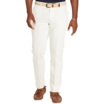 33x32, Gray Polo Ralph Lauren Chinos Mens Stretch Classic Fit