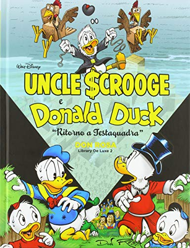 DON ROSA Library Deluxe 2