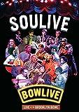 Soulive - Bowlive [DVD] [2010] [Reino Unido]