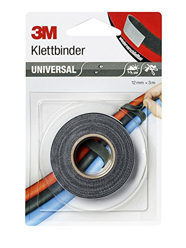 3M 661939 Klettbinder