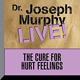 The Cure for Hurt Feelings cover art