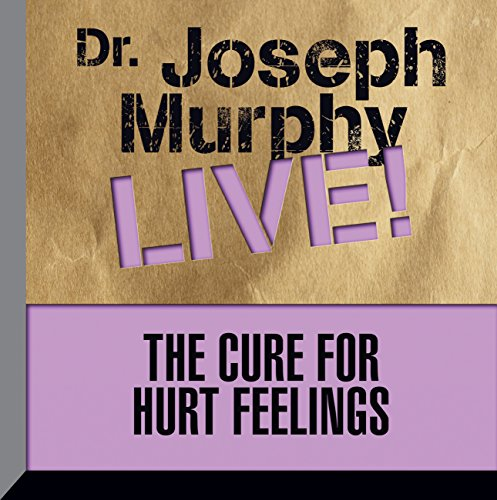 The Cure for Hurt Feelings audiobook cover art