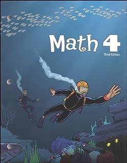 Math 4 Student Worktext