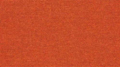 Tretford Teppich Gekettelt 2 Meter Breit Farbe 585 Orange, Größe 150 cm