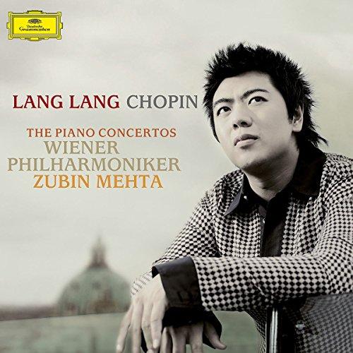 Chopin: Piano Concerto Nos. 1 & 2