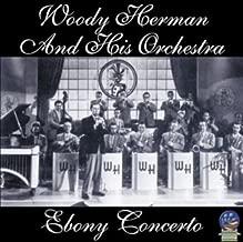 woody herman ebony concerto