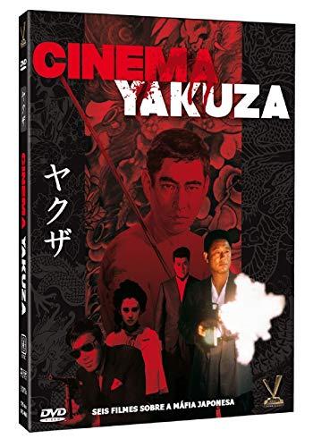 Cinema Yakuza