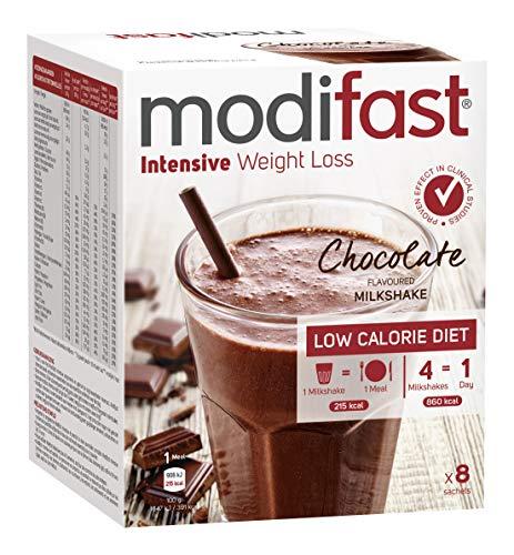 Modifast Intensive Chocolade Shake