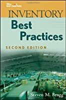 Inventory Best Practices by Steven M. Bragg(2011-04-05)