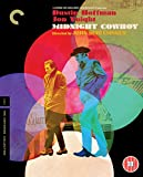 Midnight Cowboy [The Criterion Collection] [Reino Unido] [Blu-ray]