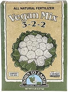 vegan potting mix