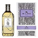 Etro Io myself eau de parfum 100 ml - Eau de parfum (100 ml, Limón, Mandarín, Azafrán, Oud, Papyrus, Ámbar, Aceite de ládano, Musk o almizcle, Styrax, Aerosol)