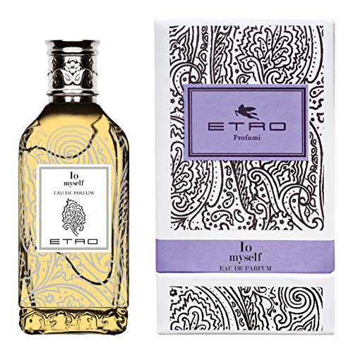 Etro Io Myself Eau de Parfum, 100 ml