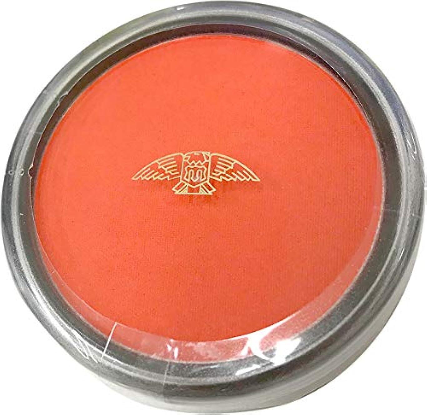 ジャム類推レギュラー三善 プラスカラー オレンジ