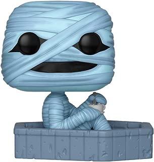 Funko Pop! Disney: Haunted Mansion - Mummy