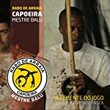 Herança do Negro / Lá Vai Viola 'D.P' / Bota Dendê / O Capoeira Chora / É Hora