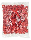 Corazones de Chocolate con Leche Interdulces 1 kg