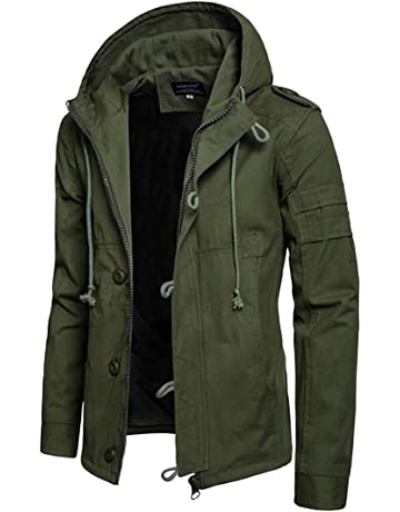 Jackets For Men: Buy Jackets & Coats For Men online at best prices in India  - Amazon.in