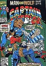 Captain America (1968 series) #407
