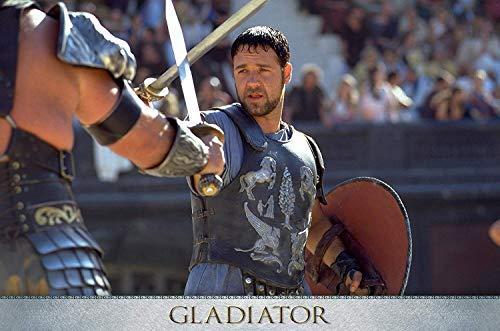 Gladiator (4K Ultra HD) (+ Blu-ray 2D)