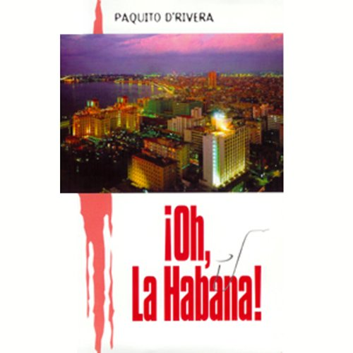 Oh La Habana (Texto Completo) cover art