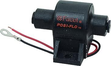 "12/"" Min Dry Lift 32 GPH 60106N 4-7PSI New POSI-FLO� Solid State Fuel Pump 12V"