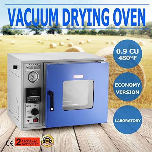 YAMEIJIA Industrielle Trocknungsanlage Hochtemperatur-Trocknungskammer Thermischer Vakuumofen