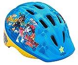 Nickelodeon Paw Patrol Kids Bike Helmet, Toddler 3-5 Years, Adjustable...