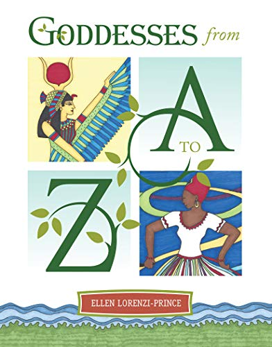Goddesses from A to Z