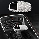 Thor-Ind Bling Gear Shift Knob Cover Trim...