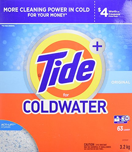Best tide original he powder for 2021