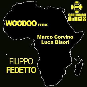 Woodoo Remixes