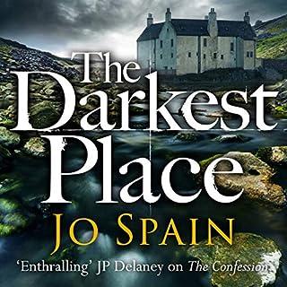 The Darkest Place cover art