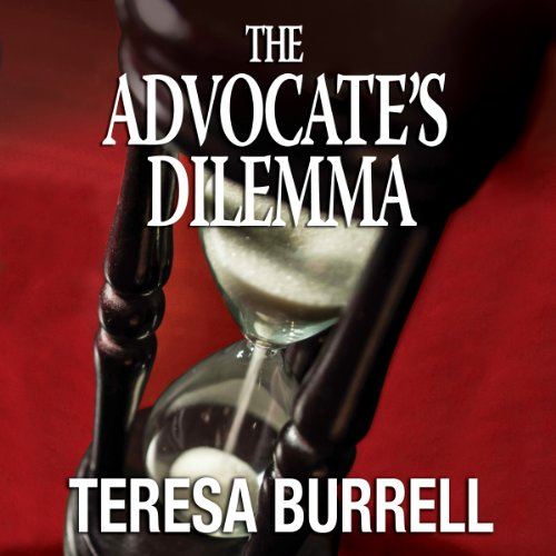 The Advocate's Dilemma cover art