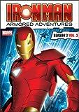 Iron Man: Armored Adventures: Se...