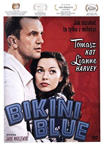 Bikini Blue [DVD] (IMPORT) (Keine deutsche Version)