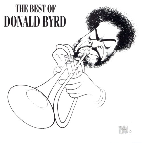 Best of Donald Byrd