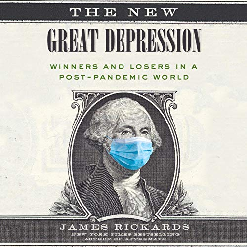 The New Great Depression cover art