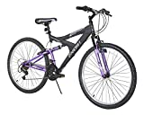 Dynacraft Slick Rock Trails 26' Bike, 26'/One Size