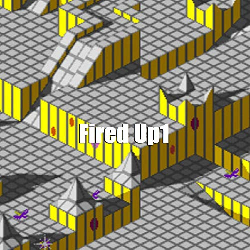 Fired Up1