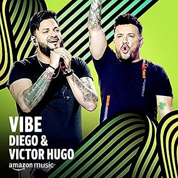Vibe Diego & Victor Hugo