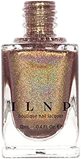 ILNP Iconic - Champagne Gold Holographic Nail Polish