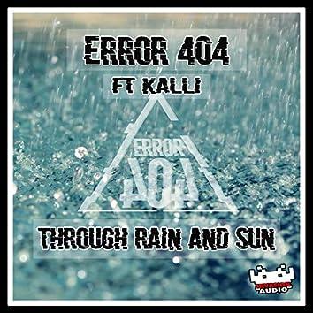 Through Rain And Sun