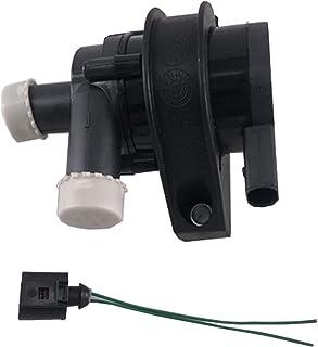 Wying Store La plus récente pompe à eau de refroidissement de la voiture VW Fit pour Jetta Fit pour Golf 5 6 V VI Apte à G...