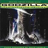 Godzilla: The Ultimate Edition: Original Motion Picture Soundtrack