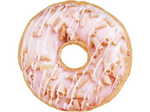 Donuts 1931 - Cuscino a Ciambella