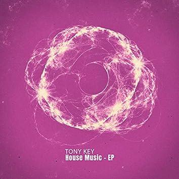 House Music - EP