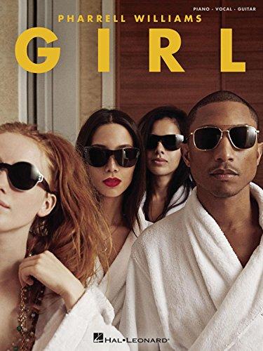 Pharrell Williams - Girl Songbook (English Edition)